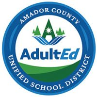 Amador Adult Ed Logo